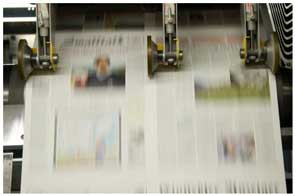 Print production